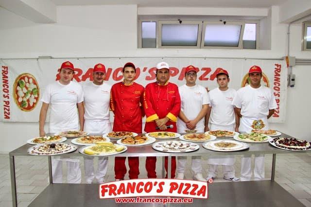 Corsi pizzaioli riconosciuti Battipaglia
