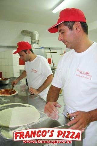 corsi per pizzaiolo salerno