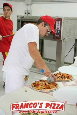 scuola per pizzaioli battipaglia