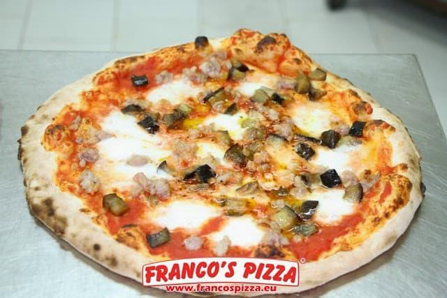 pizza gusti buoni battipaglia