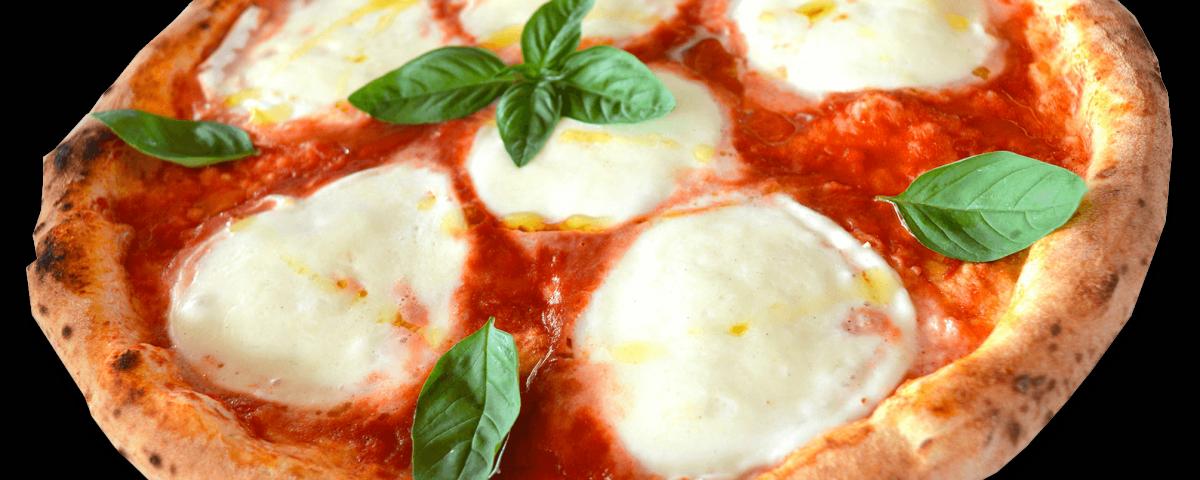 le curiosità sulla pizza