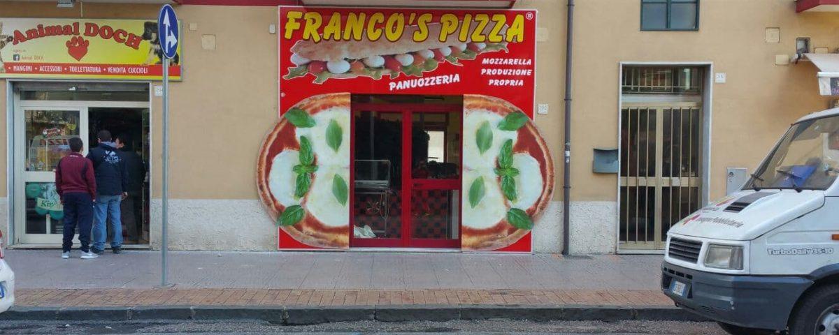 pizza e panuozzo salerno e provincia