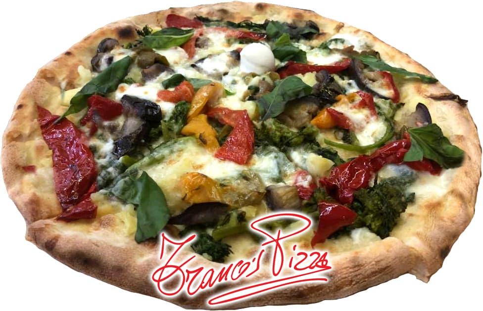 Pizza da asporto nelle vicinanze a Battipaglia