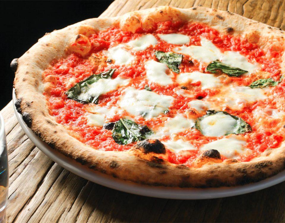 pizza napoletana battipaglia