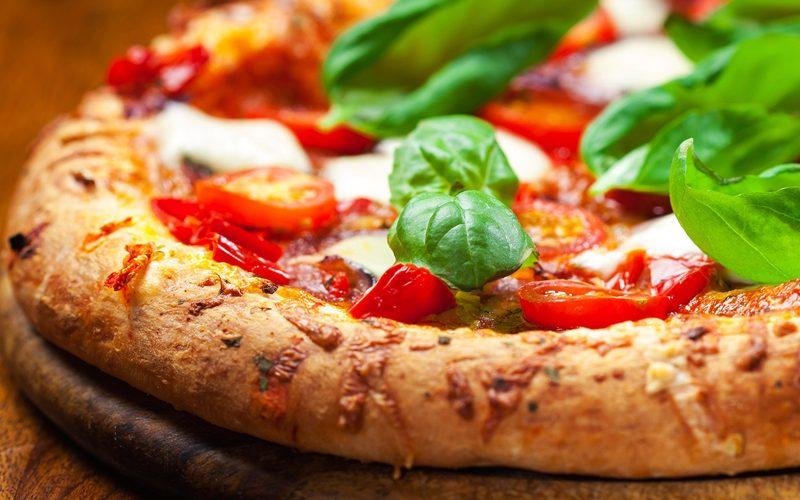pizza per asporto Battipaglia